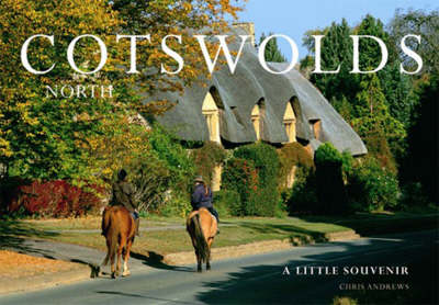 Cotswolds, North by Chris Andrews
