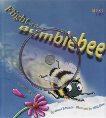 Flight of the Bumblebee by Antonia Kidman