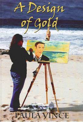 A Design of Gold by Paula Vince