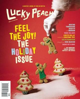 Lucky Peach Issue 13 by David Chang