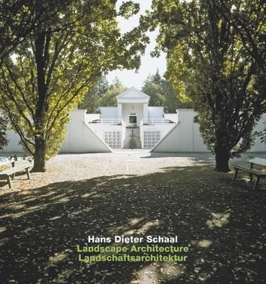 Landscape Architecture / Landschaftsarchitektur book