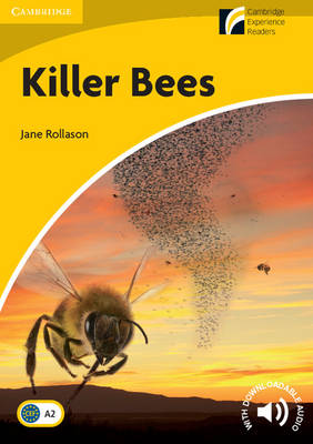 Killer Bees Level 2 Elementary/Lower-intermediate book