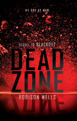 Dead Zone by Robison Wells