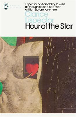 Hour of the Star book