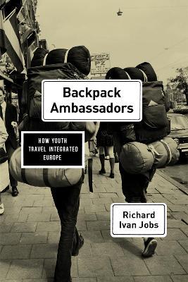 Backpack Ambassadors by Richard Ivan Jobs