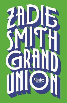 Grand Union book