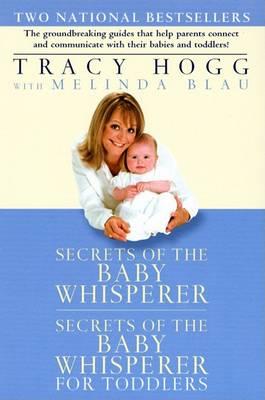 Tracy Hogg by Tracy Hogg