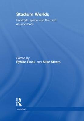 Stadium Worlds book