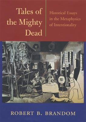 Tales of the Mighty Dead book