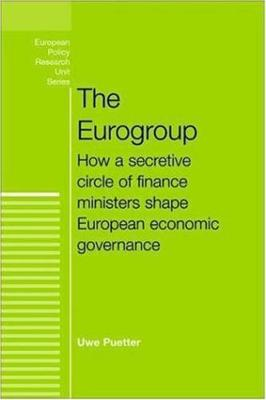 The Eurogroup by Uwe Puetter