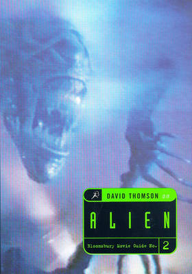 """Alien"" Quartet by David Thomson"
