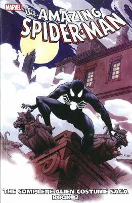 Spider-Man by Tom DeFalco