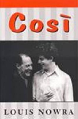 COSI by Louis Nowra