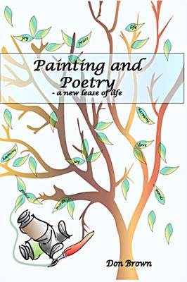 Painting and Poetry by Don Brown