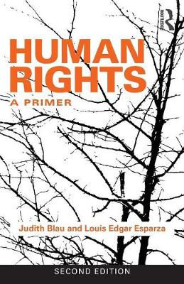 Human Rights by Judith Blau