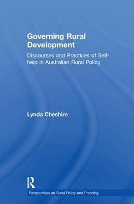 Governing Rural Development by Lynda Cheshire