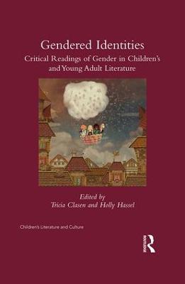 Gender(ed) Identities book