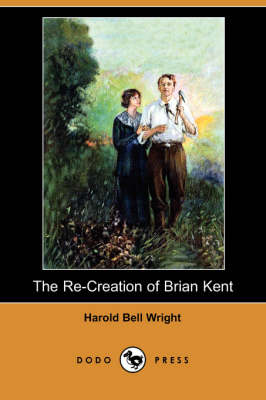 Re-Creation of Brian Kent (Dodo Press) book