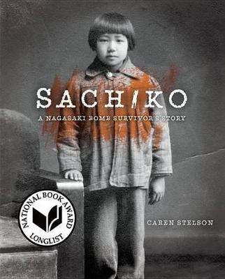 Sachiko by Stelson Caren