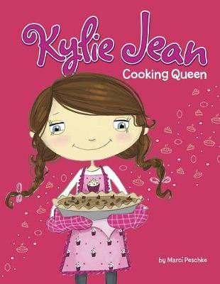 Kylie Jean: Cooking Queen book