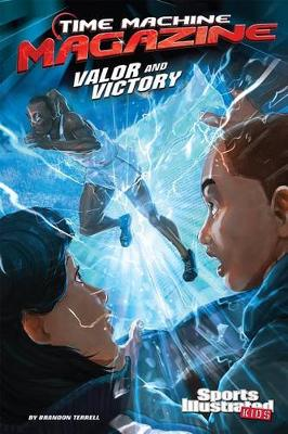 Valor and Victory by Brandon Terrell