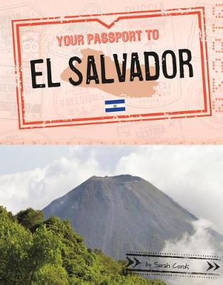 Your Passport To El Salvador book