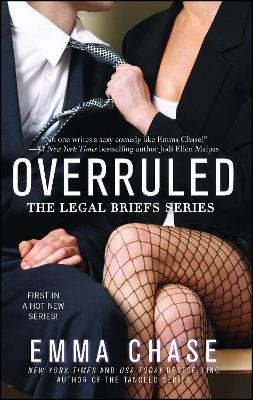 Overruled by Emma Chase