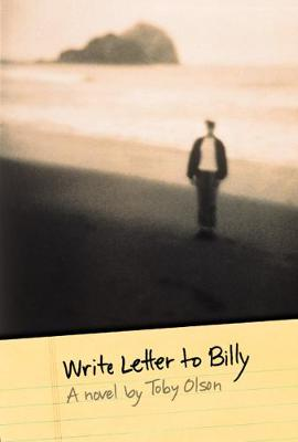 Write Letter to Billy by Toby Olson
