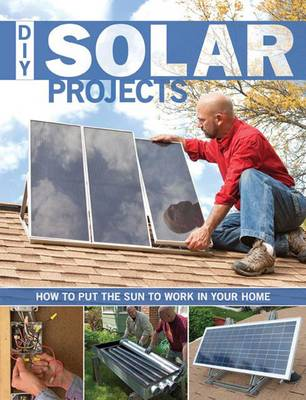 DIY Solar Projects by Eric Smith