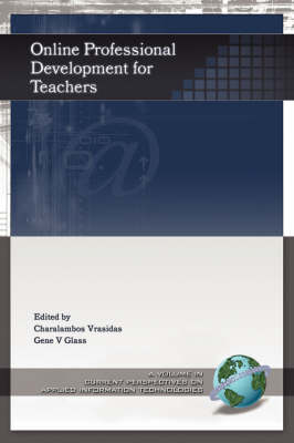 Online Professional Development for Teachers by Charalambos Vrasidas