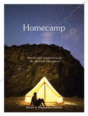 Homecamp by Doron Francis