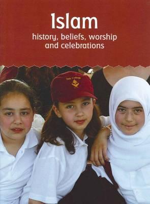 Islam by Rita Faelli
