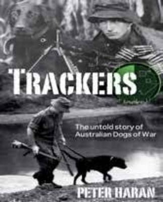 Trackers by Peter Haran