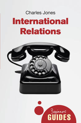 International Relations by Charles Jones