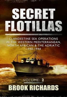 Secret Flotillas Vol II by Brooks Richards