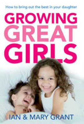Growing Great Girls book