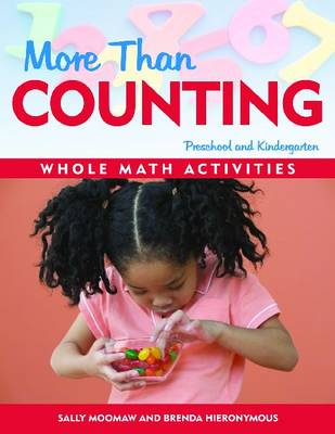 More Than Counting by Sally Moomaw