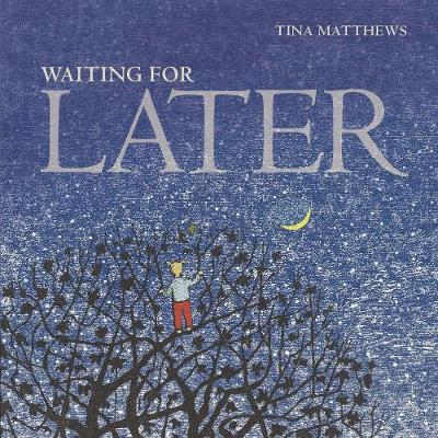 Waiting For Later book