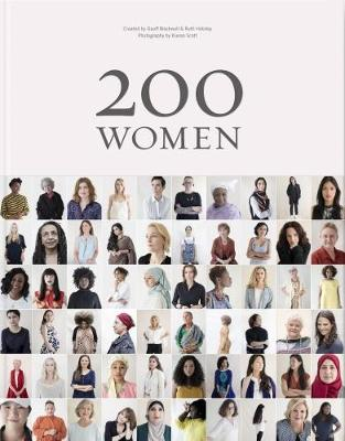 200 Women by Geoff Blackwell