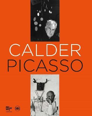 Calder-Picasso book