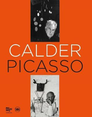 Calder-Picasso by Alexander S. C. Rower