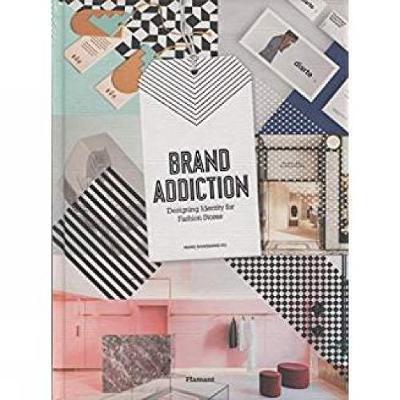 Brand Addiction by Wang Shaoqiang