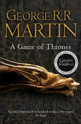 A Game of Thrones (Reissue) by George R. R. Martin