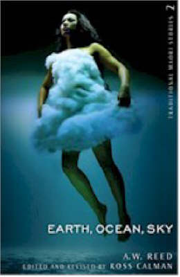 Traditional Maori Stories: Earth Ocean Sky: 2: volume by A. W. Reed