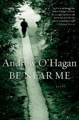Be Near Me book