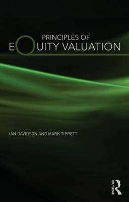 Principles of Equity Valuation book