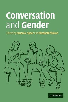 Conversation and Gender book