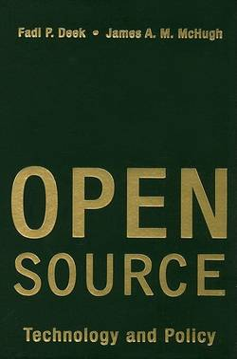 Open Source book