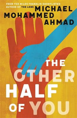 The Other Half of You book