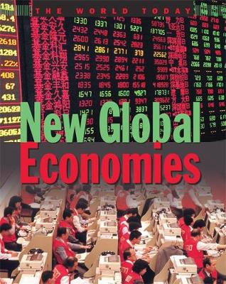 New Global Economies by Hachette Children's Group